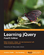 Learning jQuery 4th Edition by Karl Swedberg and Jonathan Chaffer